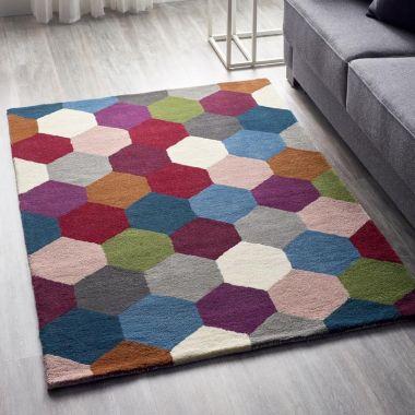 Hexagon in Multi
