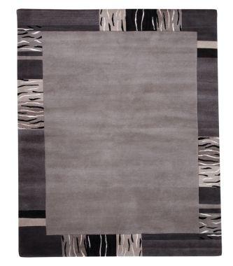 Impression 39405 Beige Grey & Black