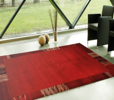 Impression 39406 In Red