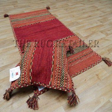 Inca Kelim - Red