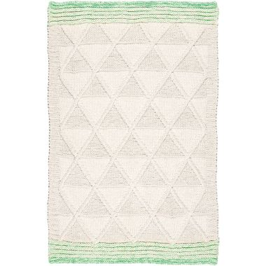 Knit One, Purl One - KPO02 Green