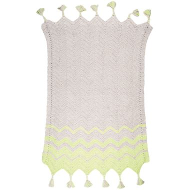 Knit One, Purl One - KPO03 Lime