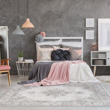 Khayma Fairfield - 8668 Pale Grey