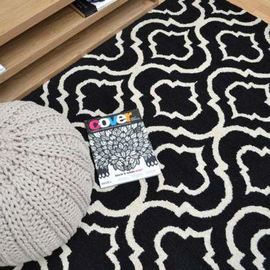 Linear - LIN15 Black White
