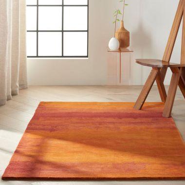 Calvin Klein Luster Wash - Rust SW01