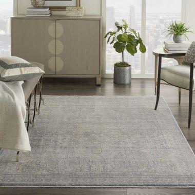 Lustrous Weave - LUW02 Grey Beige