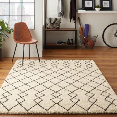 Martil MAT01 Rugs in Ivory