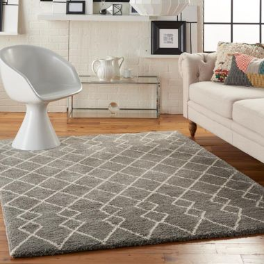 Martil MAT01 Rugs in Silver