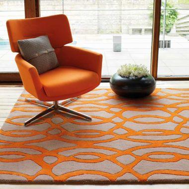 Matrix Wire - MAX37 Orange