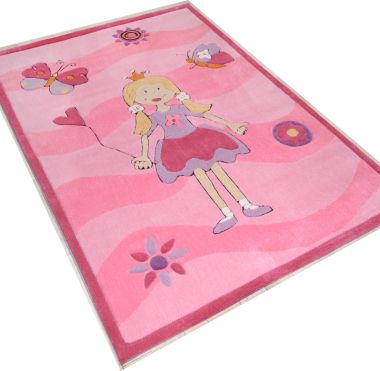 Children's Princess Pink - 3035