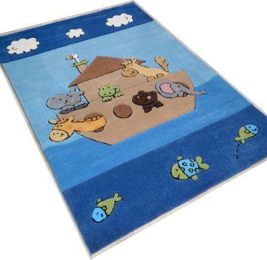 Children's Ark - Blue - 3265