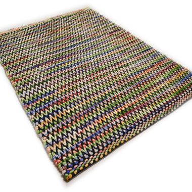 Modern Weave - Multi Colour