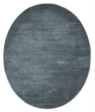 Linie Momento Oval Rugs - Cactus
