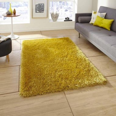 Monte Carlo Shaggy - Yellow
