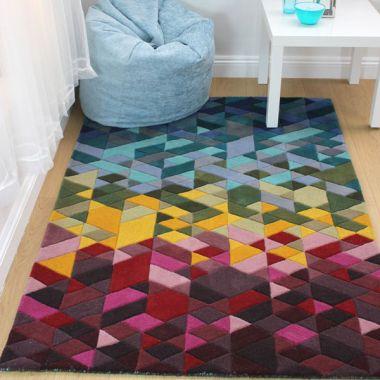 Illusion Kingston - Multi Colours
