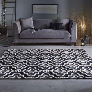 Moorish Amira In Grey