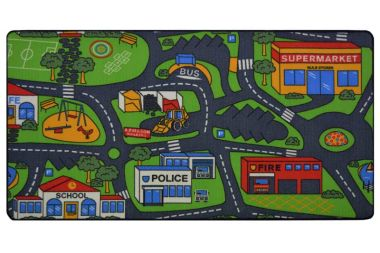 Road Rugs & Race Track
