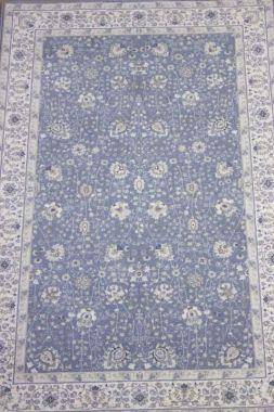 Woburn - Ziegler Blue / Ivory