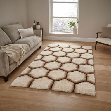 Noble House - 30782 Cream/Brown