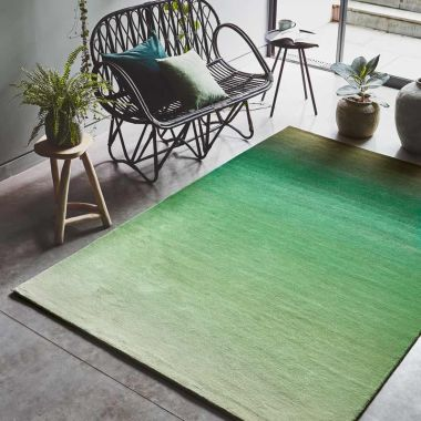 Ombre - Green