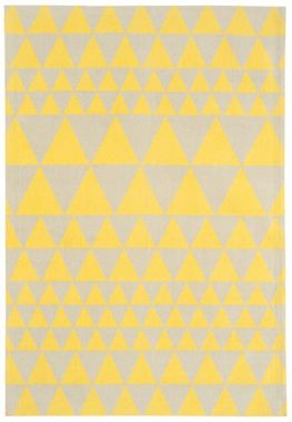 Onix Triangles Yellow - ON08