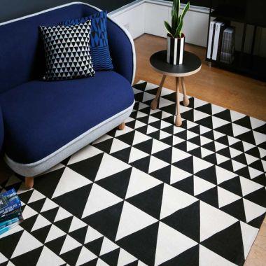 Onix Triangles Black - ON06
