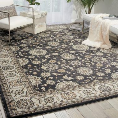 Persian Crown - PC002 Charcoal
