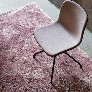 Marshmallow - Pink