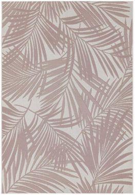 Mya Palm - Pink