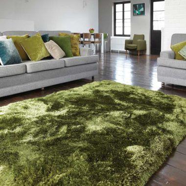 Plush - Green