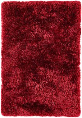 Plush - Red