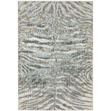 Quantum QU04 Zebra Rugs