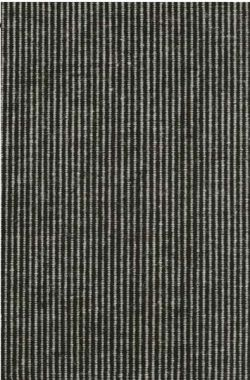 Linie Rapallo Dark Black Rugs