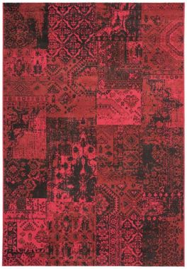 Revive Patchwork Red - RE08