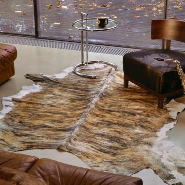 Cowhide - Exotic Medium