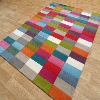 Linie Romina - Mixed Multi Colour