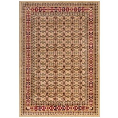 Sincerity Royale Bokhara In Beige