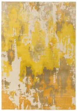 Saturn - Yellow