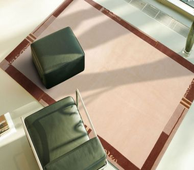 Impression Savoy 9907 In Beige & Brown