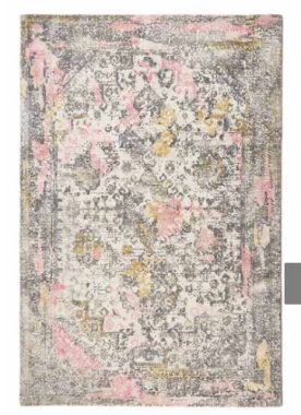 Vogue Traditional - Pink / Ochre
