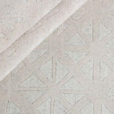 Momo Shangri La - White Mosaik