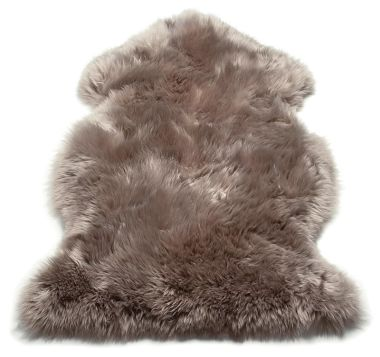 Asiatic Sheepskin - Mink