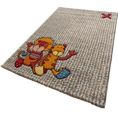 Sigi-Kid Patchwork Sweety Red - SK 21966-761