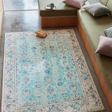 Syon SY01 Azure Rugs