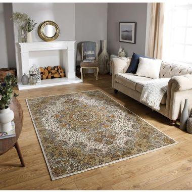 Tabriz Traditional Rugs in Design 2060Y