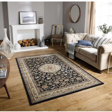 Tabriz Traditional Rugs in Design 33B
