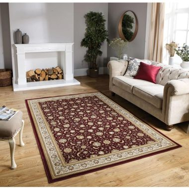 Tabriz Traditional Rugs in Design 501R
