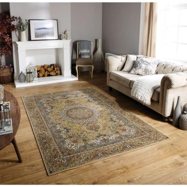 Tabriz Traditional Rugs in Design 5501J
