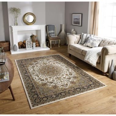 Tabriz Traditional Rugs in Design 5503W