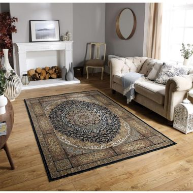 Tabriz Traditional Rugs in Design 5990K